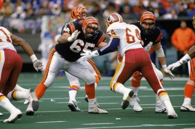 Cover art for SIISWIS: Interview with former Bengals great, Max Montoya