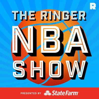 The Ringer NBA Show