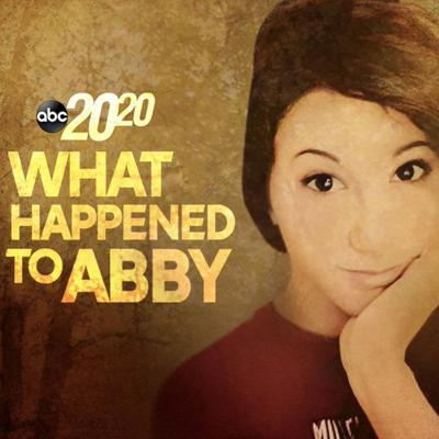 Cover art for What Happened to Abby?