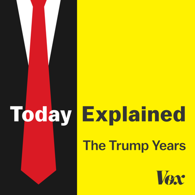 Cover art for The Trump Years: Deregulator in chief