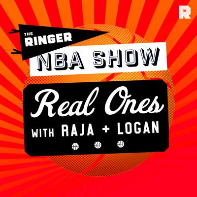 Cover art for The Lakers' Ceiling, Clippers Rumors, Plus Raja's 2007 WCF Experience | Real Ones