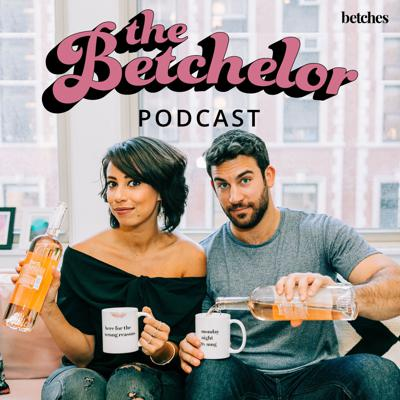 The Betchelor is a Bachelor recap podcast presented by social producer Kay Brown of Betches Media and former Bachelorette heartthrob and Bachelor in Paradise winner Derek Peth. This weekly podcast follows the latest episodes and makes fun of all the ridiculous things the contestants say and do – because honestly, why else watch the show if not for the commentary? For more info check out weekly recaps from Bachelor alums at Betches.com or their Instagram, @betchelorpodcast.