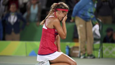 Cover art for A Decade of Tennis Tearjerkers Comes to an End