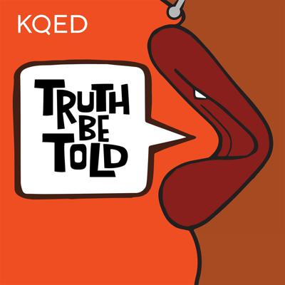 Truth Be Told is an advice podcast that explores how you can be you in a world that doesn't always want you to be. We're like the friend you call after a long, exhausting day – the one who will laugh, cry, bitch and moan with you. The one who gets it. Hosted by Tonya Mosley. Have a question for the show? Email us at truthbetold@kqed.org, call us at (415) 553-2802 or use the hashtag #DearTBT. Follow us at @truthbetoldkqed on Twitter and Instagram.