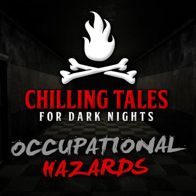 Cover art for 31: Occupational Hazards – Chilling Tales for Dark Nights