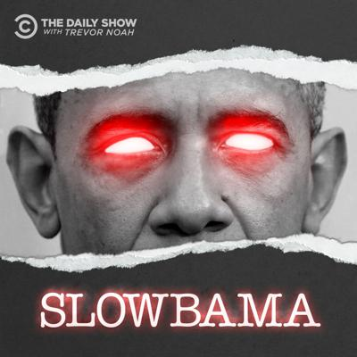 Cover art for Slowbama