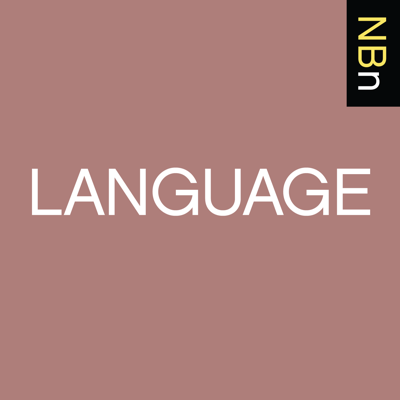 New Books in Language