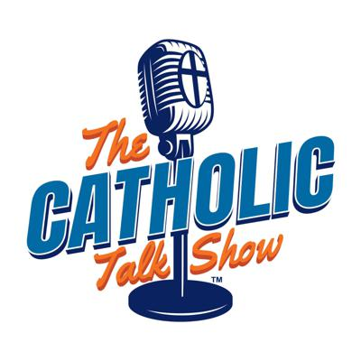 The Catholic Talk Show is a hilarious, entertaining, and informative Catholic podcast featuring Ryan DellaCrosse, Ryan Scheel, and Fr. Rich Pagano,