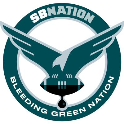 The official home for audio programming from Bleeding Green Nation, SB Nation's community for fans of the Philadelphia Eagles.