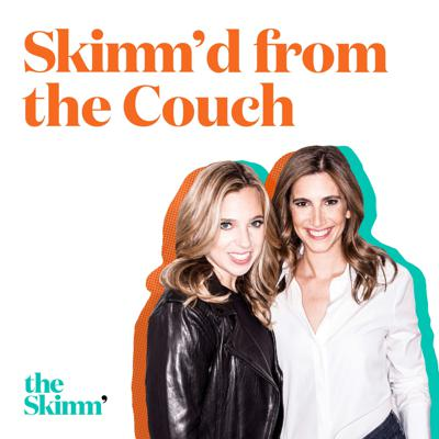 theSkimm's co-founders and co-CEOs, Carly Zakin and Danielle Weisberg, started their company from a couch. Now they're bringing it back to one, and inviting powerful female leaders to sit down and chat about everything from celebrating career wins to the worst advice they've ever received. It's an inside look at what it's really like on the road to success. No BS, no sugarcoating.