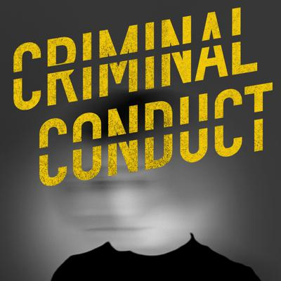 Criminal Conduct is an investigative true-crime podcast series hosted by John Taylor and Javier Leiva. In season 1, the hosts look into the death of Michelle O'Connell, picking up the investigation where the murdered sleuth, Eli Washtock, left off.