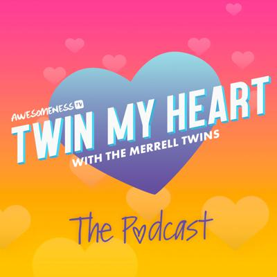 Cover art for Introducing Twin My Heart The Podcast