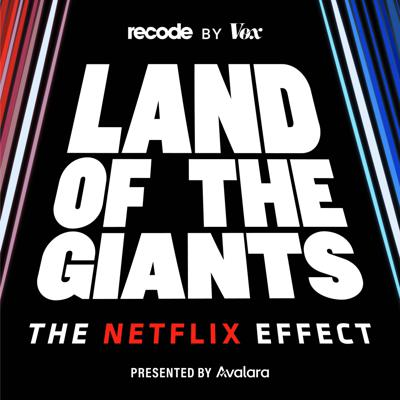 Cover art for The Netflix Effect
