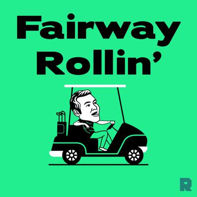 Joe House is joined by a rotating cast of Ringer and golf-world personalities to break down the latest in golf headlines and news from social media, keep up with everything Tiger Woods, and delve into the world of golf gambling. Welcome to Fairway Rollin'!
