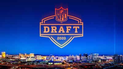 Cover art for Locked On NFL Draft - 5/29/2020 - FAN FRIDAY SWAP THE PICK: 2020 NFL DRAFT EDITION