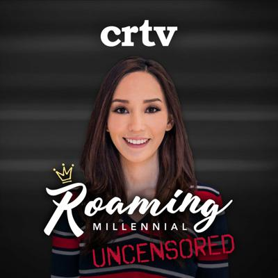 Cover art for Ep 129   Christianity or Feminism? Feat. Allie Stuckey   Roaming Millennial: Uncensored