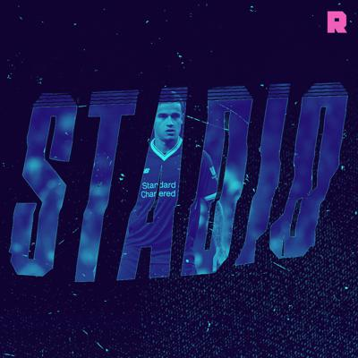 Cover art for What If? Coutinho Doesn't Leave Liverpool, Leverkusen Win the Treble in 2002, Terry Doesn't Slip in 2008, and Women's Football Isn't Banned for 50 Years | Stadio Podcast