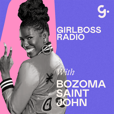 Cover art for The Lies That Women Have Been Told with Bozoma Saint John, CMO of Netflix