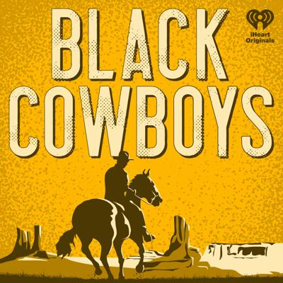 Cover art for Introducing: Black Cowboys