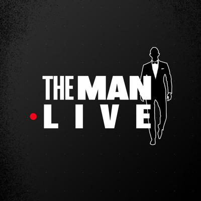 The Man Live Network Feed