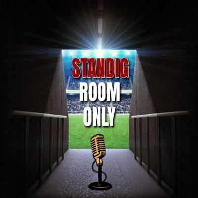 Standig Room Only: A show about the Washington Football Team and D.C. sports