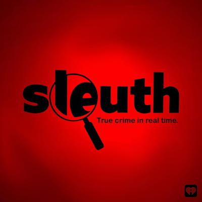 Cover art for 21. Sleuth has the week off with Santa's arrival