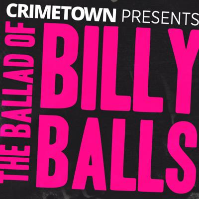 Crimetown Presents is an investigative anthology podcast series created by Marc Smerling and Zac Stuart-Pontier.  Every season they introduce you to a new serialized story that pushes the boundaries of storytelling, sound design and music.   Season Two, The Ballad of Billy Balls*: it's 1982, and a man bursts into an East Village storefront apartment and shoots punk musician Billy Balls. Author and activist iO Tillett Wright and Crimetown Producer Austin Mitchell unravel a mystery of love and loss, the tender binds of family, and the stories we tell ourselves just to survive.     Season One, The RFK Tapes:  Zac Stuart-Pontier and Bill Klaber take a trip down a rabbit hole surrounding the assassination of Senator Robert F. Kennedy.  Featuring never-before heard police recordings, The RFK Tapes starts out a murder investigation and ends up revealing the power of conspiracy theories, and why it's human nature to believe in them.   * scroll down to see the episodes of Crimetown Presents: The Ballad of Billy Balls.