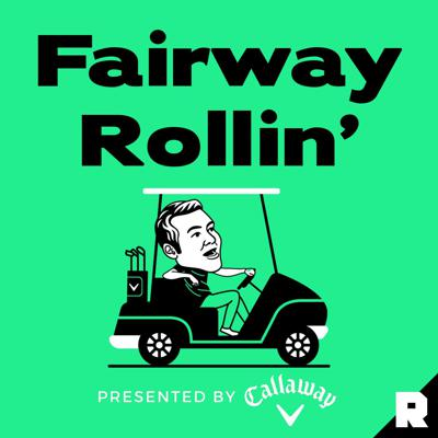 Cover art for Previewing the Upcoming Golf Season and Talking Tiger With Amanda Balionis and Chris Vernon | Fairway Rollin'