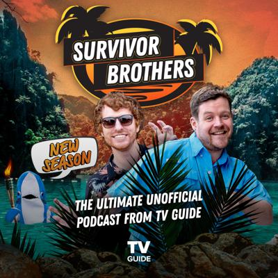 Come on in, guys! Join TV Guide Survivor superfans, Fox Van Allen and Lance Cartelli, every week as they dig deep into Season 40 of the hit CBS competition reality TV show Survivor. You'll get interviews with your favorite Survivor castaways, strategy deep dives, unique insights and more. It's the perfect way to keep up with Survivor 40: Winners at War, so subscribe to Survivor Brothers: The Ultimate Unofficial Podcast From TV Guide now!