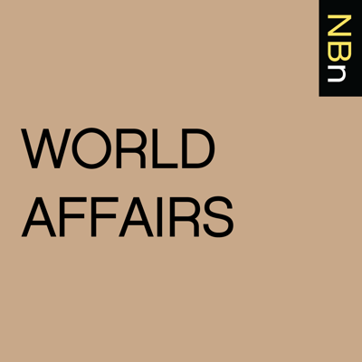 New Books in World Affairs