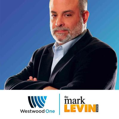 Cover art for 11/13/17-Mark Levin Audio Rewind