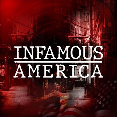 Assassins, gangsters, mobsters and lawmen; manhunts, scandals and unexplained phenomena — we'll cover them all. This is historical true crime that dives into the wildest and darkest chapters of America's past.