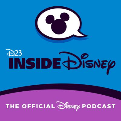 Get the inside scoop on all the latest Disney news, and hear from the talented people who are making it all happen. From the fascinating talents in front of the camera to the creative minds behind the scenes, we are taking you Inside Disney.