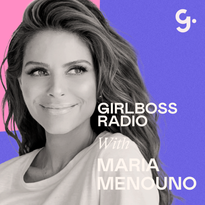 "Cover art for Maria Menounos on Work-Life Balance, Resetting Priorities and The Importance of ""Being"