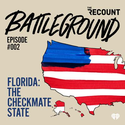 Cover art for Florida: The Checkmate State