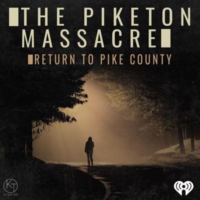 Cover art for Introducing: The Piketon Massacre Season 2