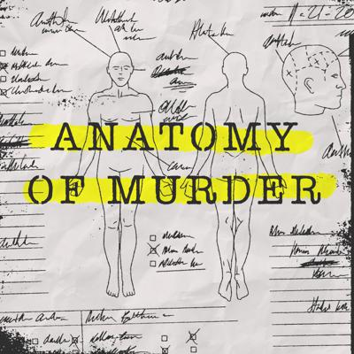 A murder case has many layers: the victim, the crime, and the investigation. To truly understand it, you need to dissect each piece of a tragic puzzle. Join Anna-Sigga Nicolazzi and Scott Weinberger every Wednesday for an insider's perspective, as they reveal to you the Anatomy of Murder.