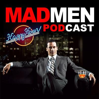 Cover art for Interview with Mad Men Editor Tom Wilson