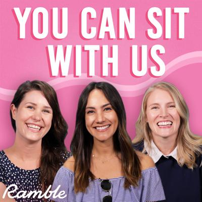 Maggie, Becky, and Ariel are your new best friends. In their weekly podcast they dive into female friendships, current events, and what's going on in their lives. Sit down with them, and enjoy!
