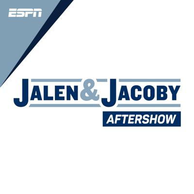ESPN's Jalen Rose and David Jacoby discuss each episode of the ten-part documentary series, The Last Dance with Director Jason Hehir, featuring insight from the production process and reflections on the 1997-98 Bulls NBA championship run- their sixth title in eight years, and what would be Michael Jordan's last season in Chicago.