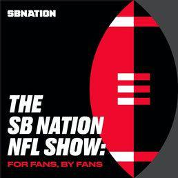 Cover art for FROM THE SB NATION NFL SHOW: Lions in the