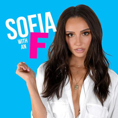 Sofia Franklyn returns with a brand new podcast.