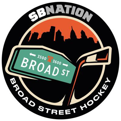 Broad Street Hockey: for Philadelphia Flyers fans