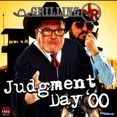 Cover art for Episode 56: Judgement Day 2000