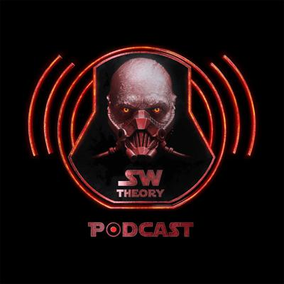 Welcome to Star Wars Theory Podcast! Join me to cover everything to do with Star Wars: Canon, Legends, Comics, News, Movies, and everything in between.  It's brought to you by a Star Wars fan, for Star Wars fans.