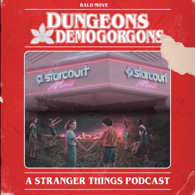 Welcome to the officially unofficial podcast for Stranger Things! Grab your flashlights and walkie talkies!  Mount up on your BMX bikes! Join Jim and A.Ron as the two former Hoosiers break down all things weird and strange in, around, and in the upside-down of Hawkins, Indiana.