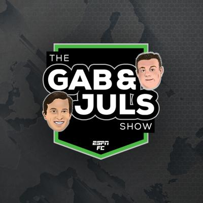 A part of the ESPN FC family, Gabriele Marcotti and Julien Laurens dive into the latest news and gossip, analyze matches with special guests, and give their unique perspective on the world of football.