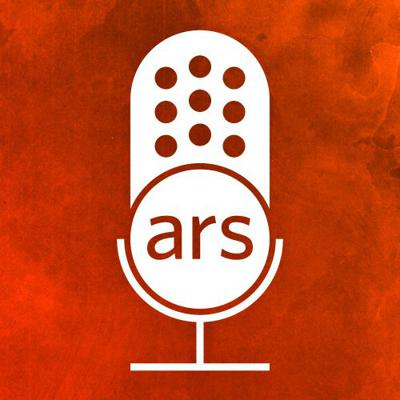 Cover art for Ars Technicast Experimental #12.3: Rob Reid and Sarah Parcak, 3 of 3