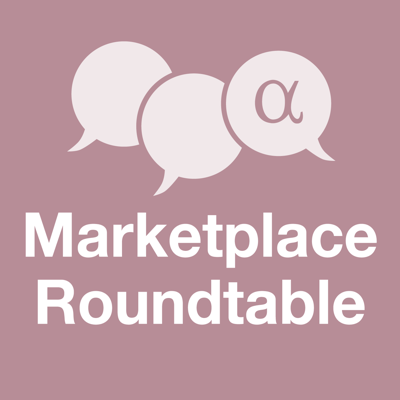 Cover art for Marketplace Roundtable #11: Everything You Ever Wanted To Know About Cryptocurrency But Were Afraid To Ask With Hans Hauge