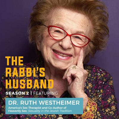 Cover art for Dr. Ruth Westheimer - From Pain to Pleasure S2 E7